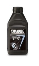 Yamalube Brake Fluid DOT5.1
