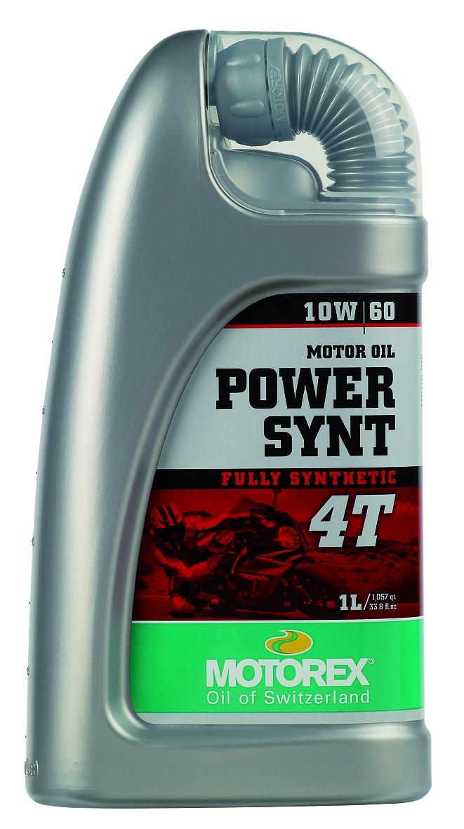 Motorex Power Synt  10W60 1L