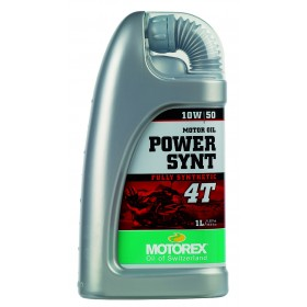Motorex Power Synt 10W50 1L