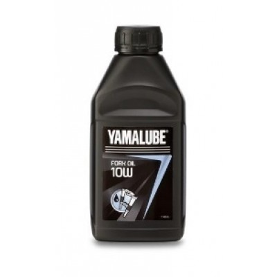 Yamalube Fork Oil 10W 500 ml